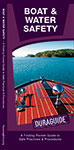 Boat & Water Safety, Laminated