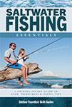 Saltwater Fishing Essentials, Waterproof