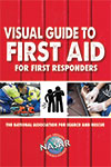 Visual Guide to First Aid for First Responders, Waterproof